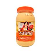 Maionese Maria Tradicional 500g Pote