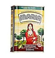 Azeite Composto Maria Tradicional 500ml Lata