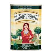 Azeite Composto Maria Oregano 500ml Lata