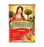 Azeite Composto Maria Italiano 500ml Lata