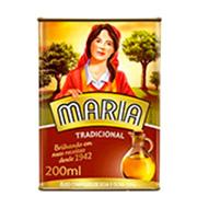 Azeite Composto Maria Tradicional 2ooml Lata