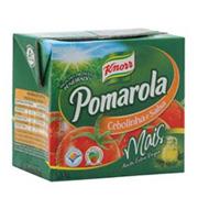 Molho de Tomate Pomarola Cebolinha e Salsa Ca