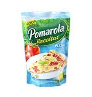 Molho Pomarola Pizza 300g Sache
