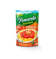Molho Pomarola Parmegiana Sache 300g