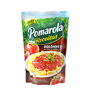 Molho De Tomate Pomarola Bolonhesa 300g Sache