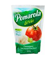 Molho Tomate Pomarola Livia Champignon/manjer