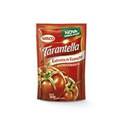 Extrato De Tomate Tarantella 300g Sache