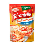 Mohlho De Tomate Arantella Pizza  340g Sache