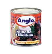 Feijoada Anglo Lata 310g