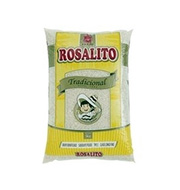 Arroz Agulhinha Rosalito 5kg Pacote