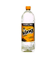 Vaselina Liquida King 1l Pet