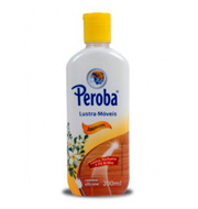 Lustra Moveis Peroba Jas 200ml
