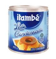 Leite Condensado Itambé 1kg Lata