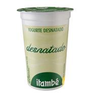 Iogurte Itambé Desnatado 180g