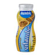 Iogurte Itambé Vitambé Maracujá 180g