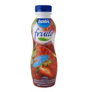 Iogurte Fruito Itambé Morango 600g