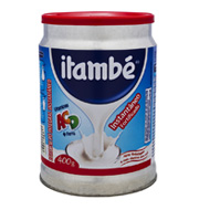 Leite em Pó Itambé Integral Lata 400 g