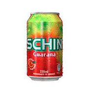 Refrigerante Schin GuaranÁ 350ml Lata