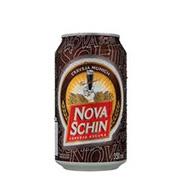 Cerveja Nova Schin Munich 350ml Lata