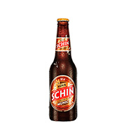 Cerveja Nova Schin Munich 355ml Long Neck