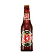 Cerveja Nova Schin Malzbier 355ml Long Neck