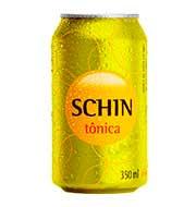 Agua Tonica Schin 350ml Lata