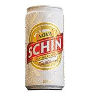 Cerveja Nova Schin Lata 269ml
