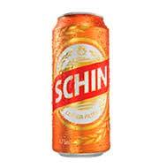Cerveja Nova Schin Pilsen Lata 473ml