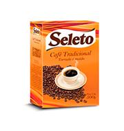Cafe Seleto Tradicional 500g Vacuo