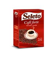 Cafe Seleto Extra Forte 500g Vacuo