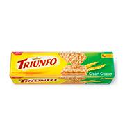 Biscoito Cream Cracker Triunfo 200g Pacote