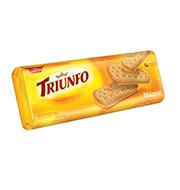 Biscoito Maizena Triunfo 200g Pacote