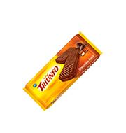 Biscoito Triunfo Wafer Choc/ Avela 145g Pacot
