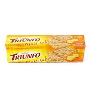 Biscoito Cream Craker Manteiga Triunfo 200g