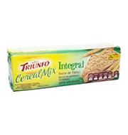 Biscoito Cereal Mix Triunfo Integral  180g Pa