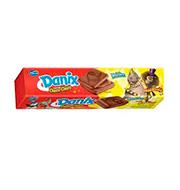 Biscoito Danix Recheado Choco/chocolate 140g