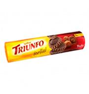 Biscoito Tortini Triunfo Trufa 160g Pacote