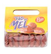 Pão De Mel Pan