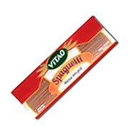 Spaghetti Vitao Integral 500g Pacote