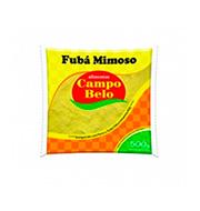 Fuba Campo Belo Mimoso 500g Pacote