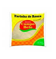 Farinha Rosca Campo Belo 500g Pacote