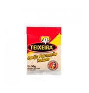 Queijo Parmesão Ralado Teixeira 50g Pacote