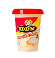 Requeijao Teixeira  Light 180g Copo