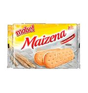 Biscoito Mabel Maizena 400g Pacote