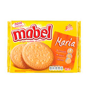Biscoito Mabel Doce Maria 400g Pacote