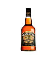Whisky Chanceler 1 L Garrafa De Vidro