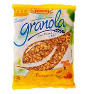 Granola Com Banana Feinkost
