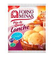 Pão de Queijo Forno de Minas Coquetel 500gr