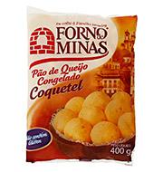 Pao De Queijo Forno de Minas 500g Tradicional
