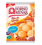 Pão De Queijo Forno De Minas Coquetel